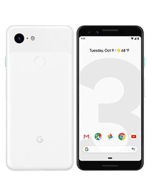 Pixel 3 128GB with 4GB Ram