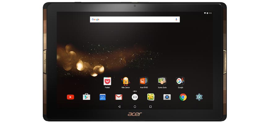 Acer Iconia Tab 10 A3-A40 Unlock Bootloader with Fastboot Method