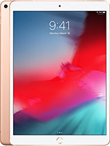IPad Air (2019) 256GB with 3GB Ram