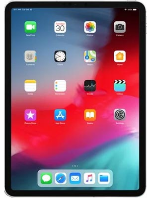 IPad Pro 11 (2018) 64GB with 4GB Ram