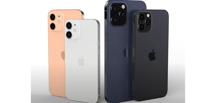 iPhone 12 Pro Price in Euro, France Germany Italy Spain