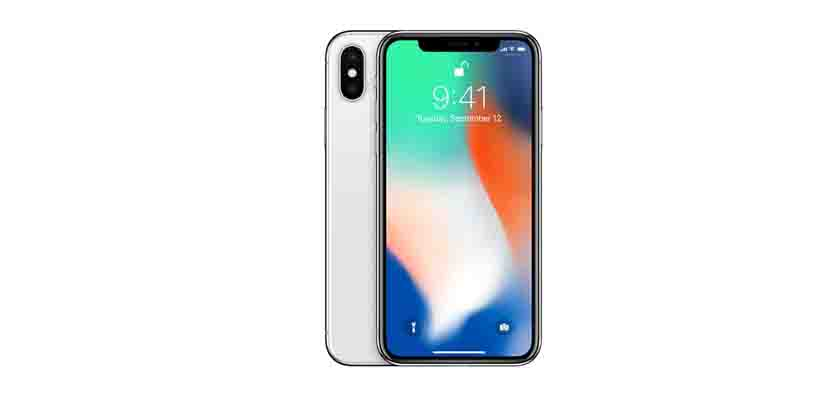 iPhone X Price in USA, New York City, Washington, Boston, San Francisco