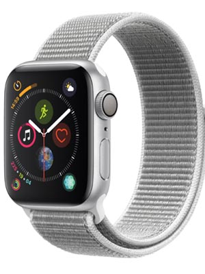 Watch Series 4 Aluminum 16GB with No Ram