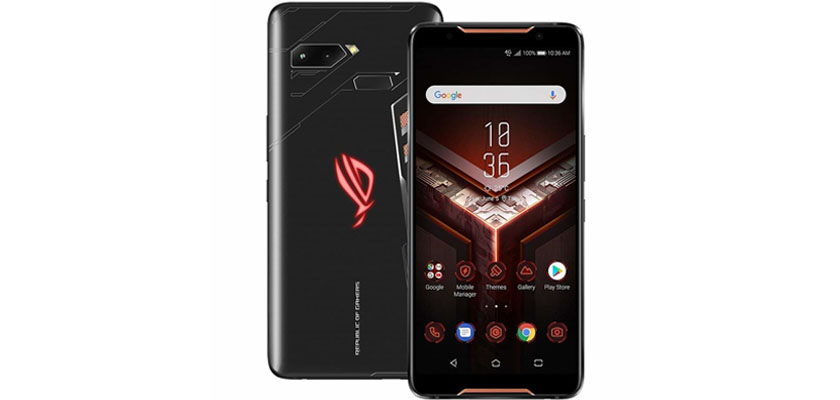 Rog Phone 2 (2019) Price in South Africa, Cape Town, Johannesburg, Pretoria