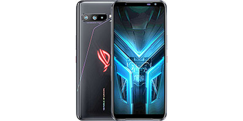 Enable USB debugging mode on your Asus ROG Phone 3 ZS661KS
