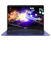 U4100UQ7500 Notebook 500GB with 8GB Ram