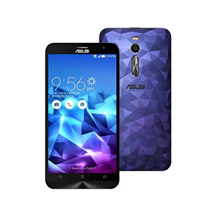 Zenfone 2 Deluxe ZE551ML 128GB with 4GB Ram