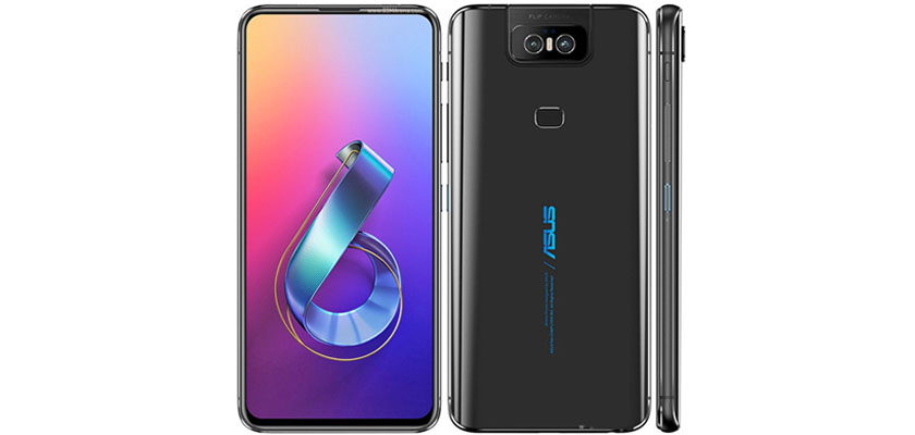Zenfone 6 ZS630KL (2019) Price in Canada, Vancouver Ottawa Toronto Montreal