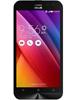 Zenfone 2 Laser ZE601KL 32GB with 3GB Ram