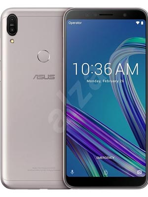 Zenfone Max (M2) ZB633KL 64GB with 6GB Ram