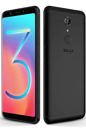 Vivo XI Plus 64GB with 4GB Ram