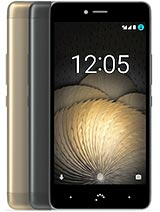 Aquaris U Plus 32GB with 3GB Ram