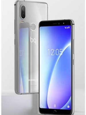 Aquaris X2 Pro 128GB  with 6GB Ram