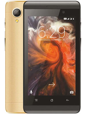 Star 4G Plus (2017) 8GB with 512MB Ram