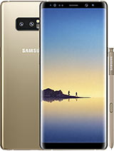 Galaxy Note 8 Duos N950F 256GB with 6GB Ram