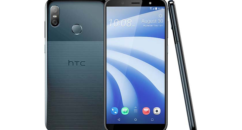 Download And Install ADB Driver for HTC U12 life