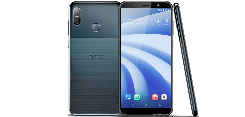 Download And Install USB Drivers for HTC U12 life