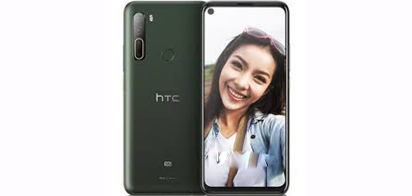 Download And Install USB Drivers for HTC U20 5G