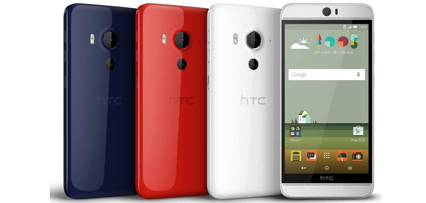Enable USB debugging mode on your HTC Butterfly 3