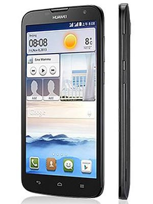 Ascend G730 Dual SIM 4GB with 1GB Ram