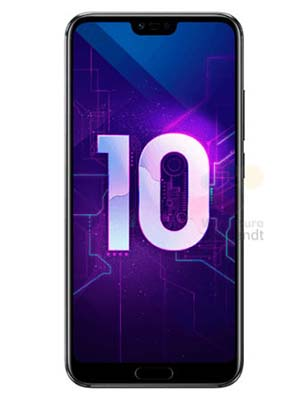 Honor 10 128GB with 6GB Ram