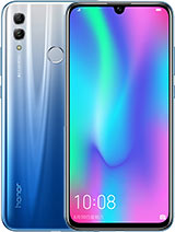 Honor 10 Lite 64GB with 6GB Ram