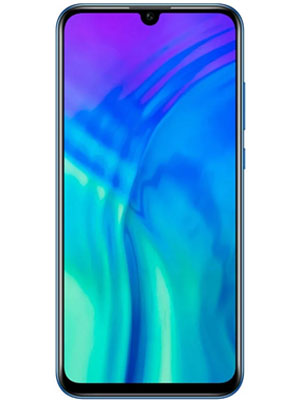 Honor 20 Lite 64GB with 6GB Ram