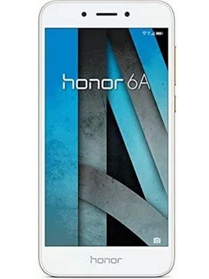 Honor 6A DLI-L22 16GB with 2GB Ram
