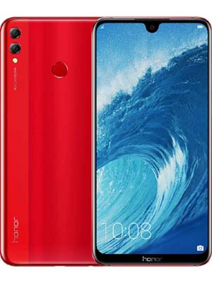 Honor 8X Max 64GB with 6GB Ram