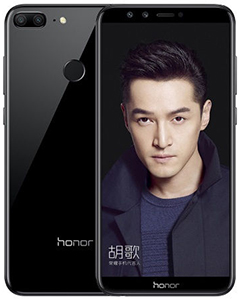 Honor 9 Lite 32GB with 4GB Ram