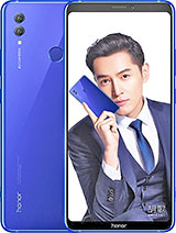 Honor Note 10 128GB with 8GB Ram