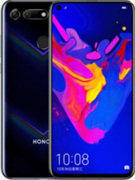 Honor V20 Moschino 256GB with 8GB Ram