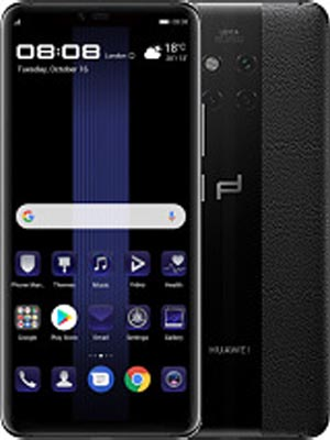Mate 20 RS Porsche Design 512GB with 8GB Ram