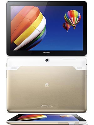 MediaPad 10 Link plus 16GB with 1GB Ram