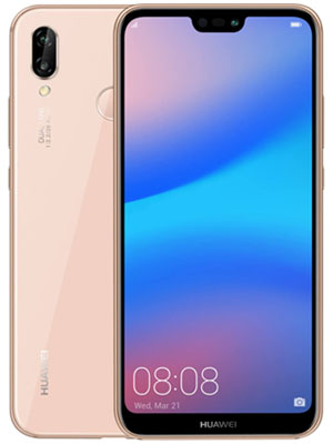 P20 lite (2018) 32GB with 4GB Ram