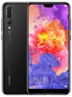 P20 Pro 256GB with 8GB Ram