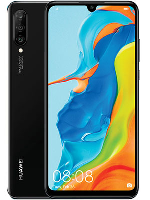 P30 Lite 128GB with 4GB Ram