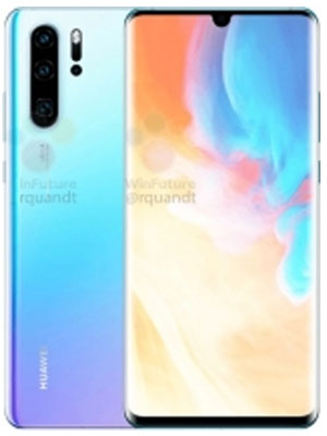 P30 Pro 256GB with 8GB Ram