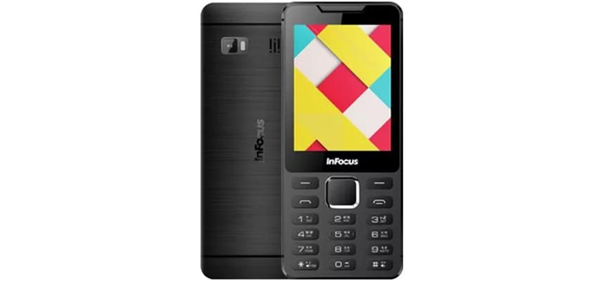 Download And Install SP Flash Tool for InFocus F130