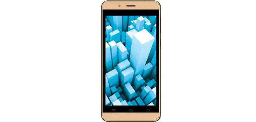 Download And Install VCOM Driver for Intex Aqua Pro 4G