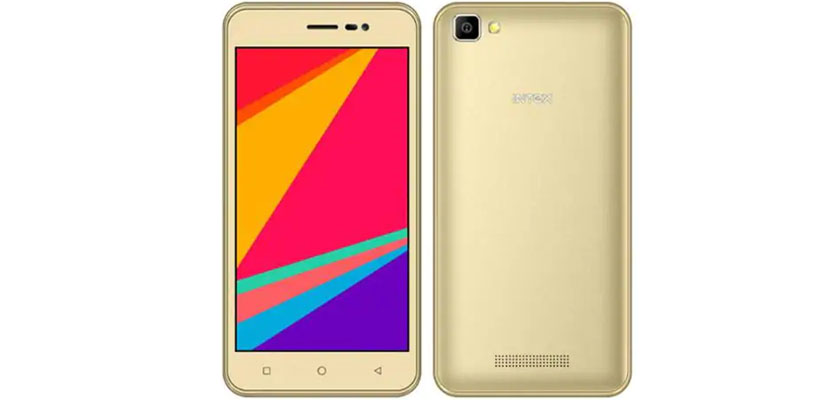 Intex Aqua S1 Best Price in Congo