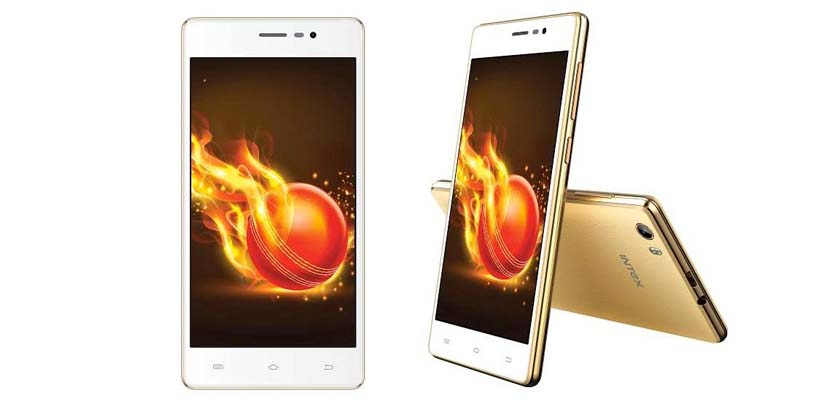 Bootloader for Intex Lions 6