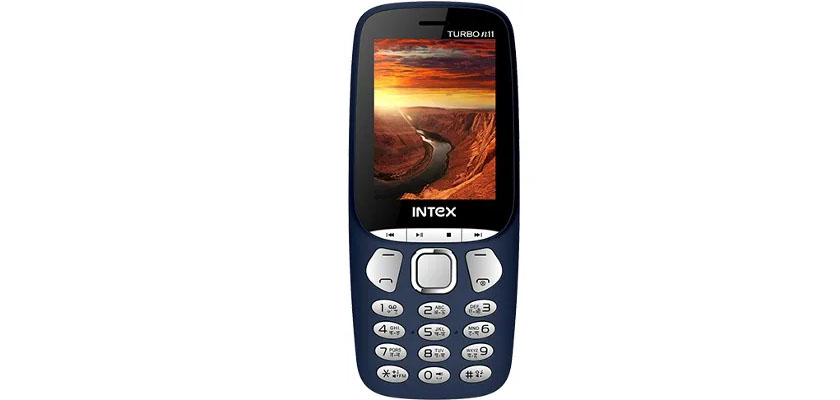 Download And Install CDC Driver for Intex Turbo n11 (2018)