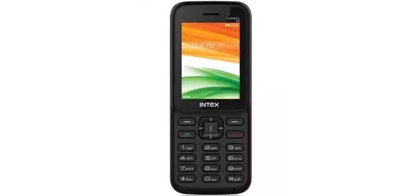 Download And Install CDC Driver for Intex Turbo Plus 4G (2019)