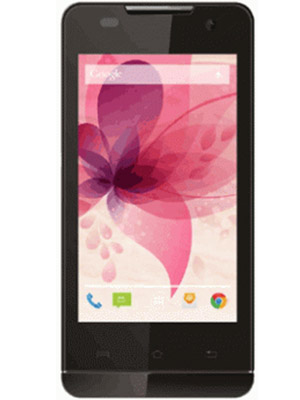 Iris 400Q 4GB with 512MB Ram