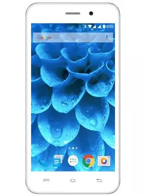 Iris Atom 3 8GB with 512MB Ram