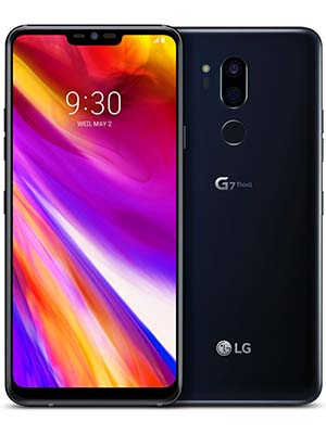 G7 ThinQ 128GB with 6GB Ram