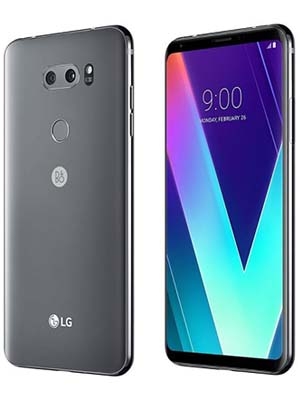 V30S+ ThinQ 256GB with 6GB Ram