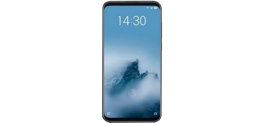 Meizu 16Xs (2019) Best Price in Congo