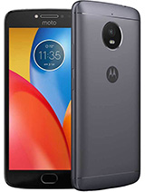 Moto E4+ Dual Sim 32GB with 3GB Ram
